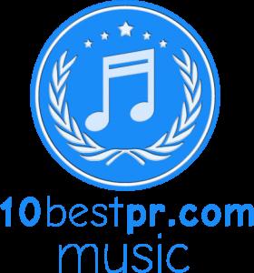10 best music pr firms