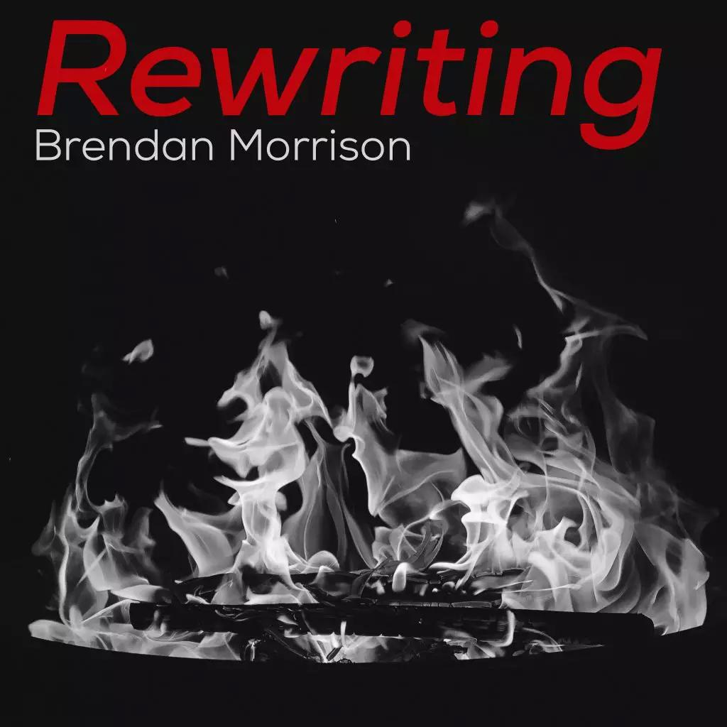 "Brendan Morrison Ends The Year ""Rewriting"""