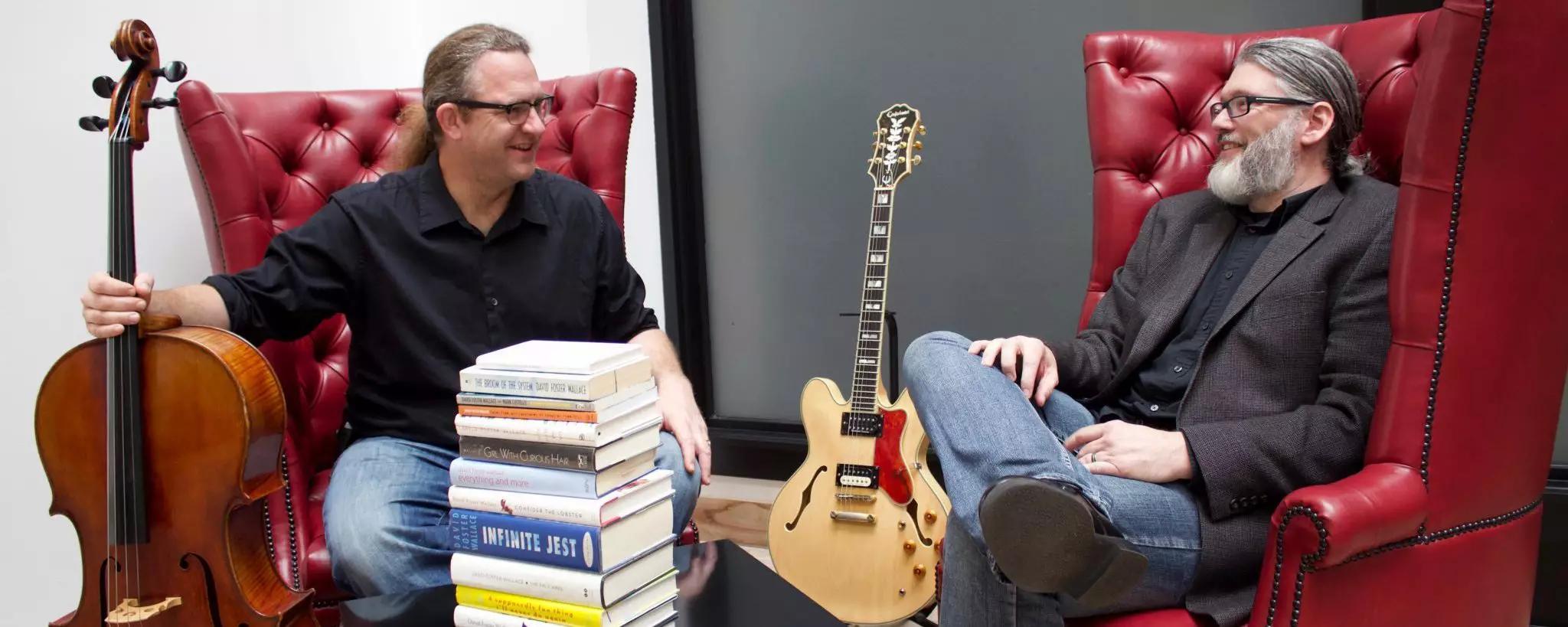 Artist Interview: Tyson Allison