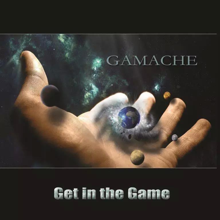GAMACHE 3 w earth