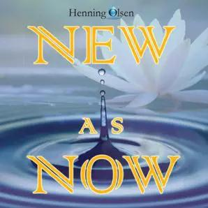 Henning Olsen Has a Pair of New Albums Out Now