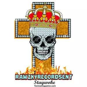 King Rawkzy pic