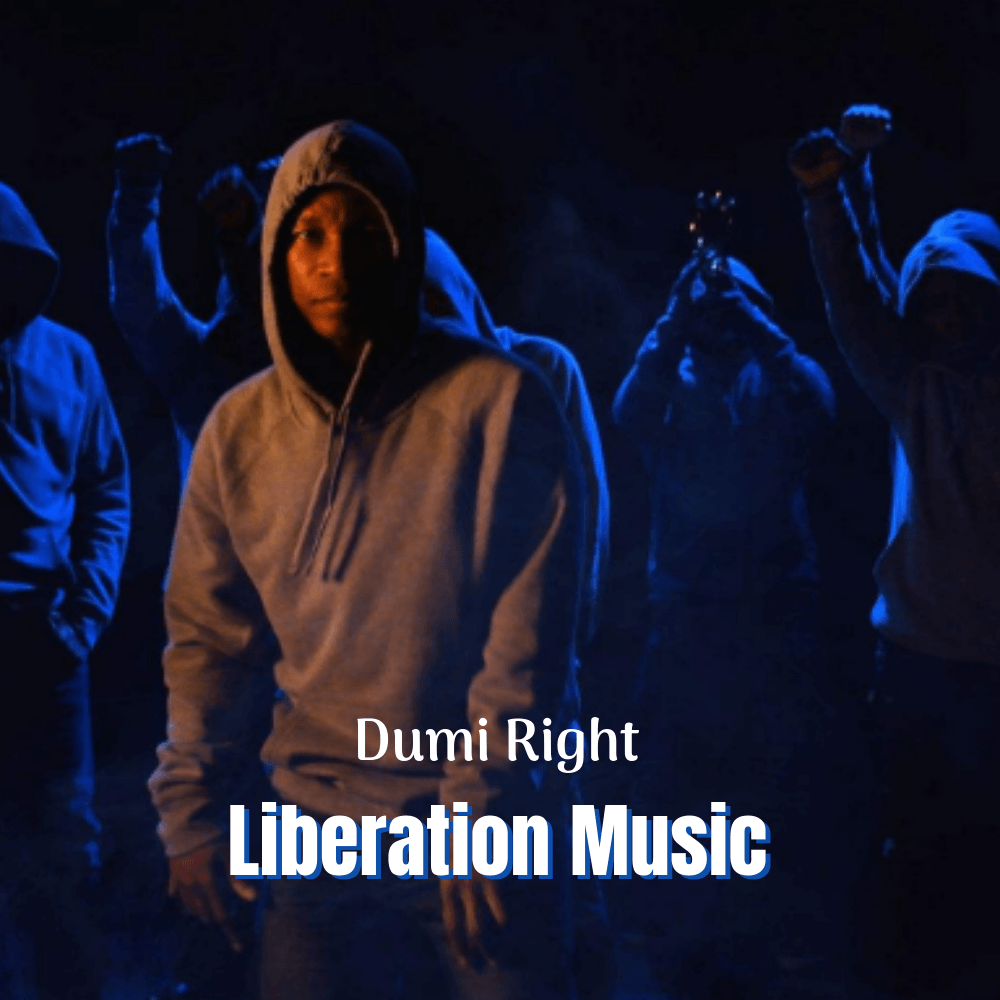 Dumi Right Liberation Sq