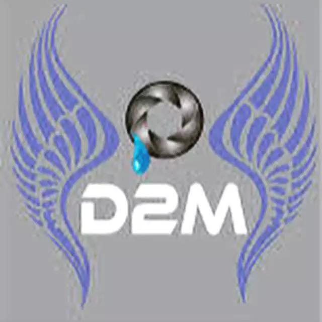 D2m-Tshirt