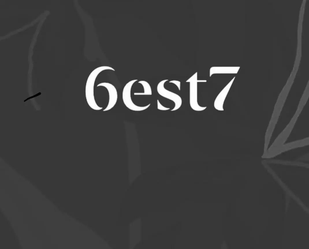 6EST7 – 6ROKEN