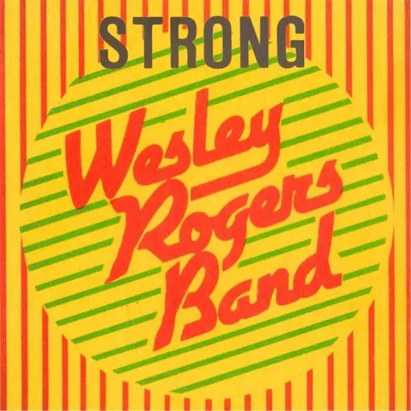 wesleyrogersband