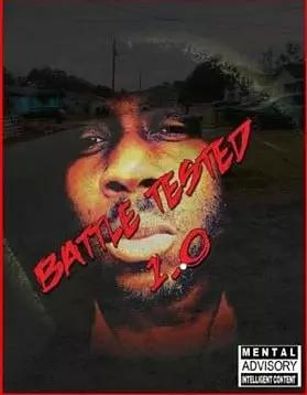 battle tested cover