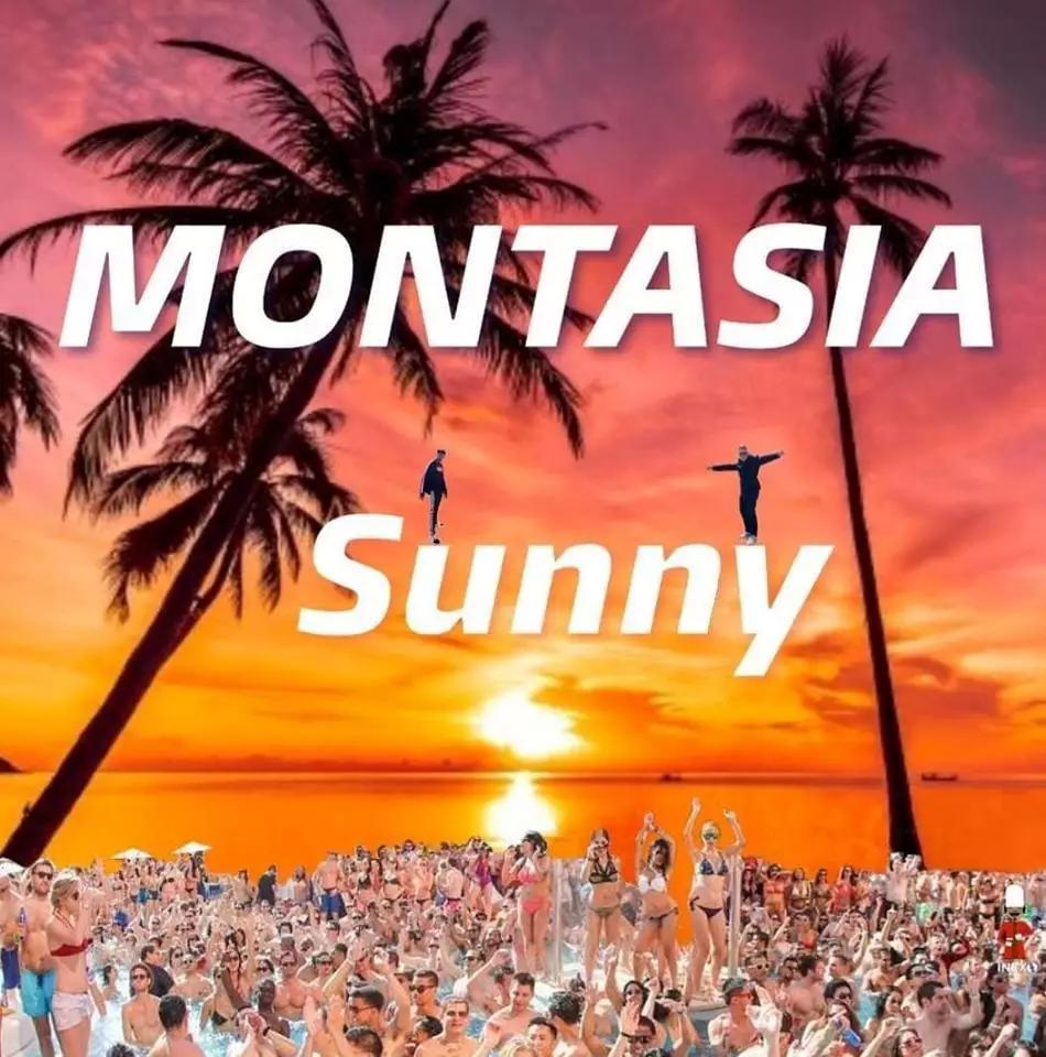 montasia sunny
