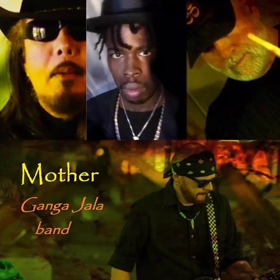 """Ganga Jala Band Plan To Save The World With """"Mother"""""""