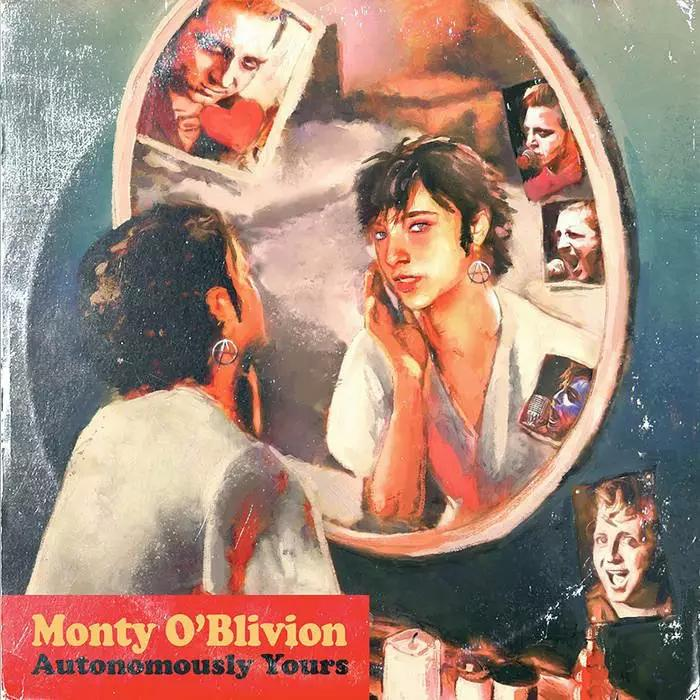 "Monty O'Blivion Takes On ""Capitalism"" With New Single"