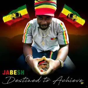 Jabash Drops 'Destine To Achieve'