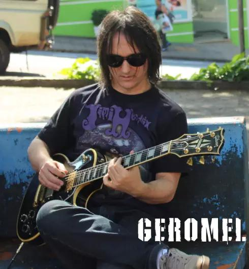 geromel