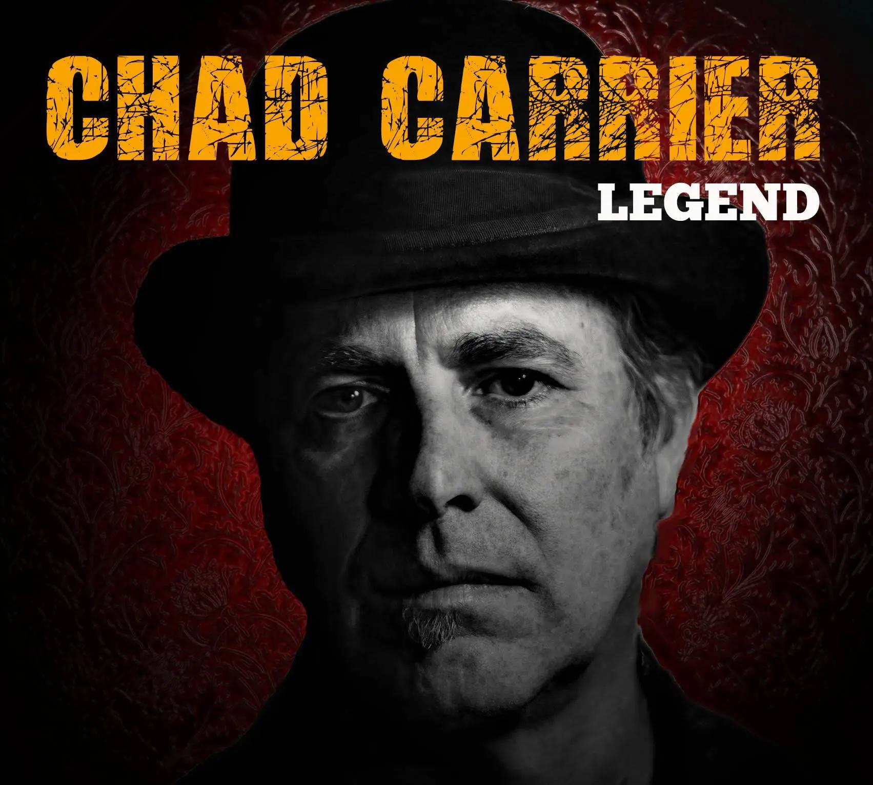 Chad Carrier Delivers With 'Legend'