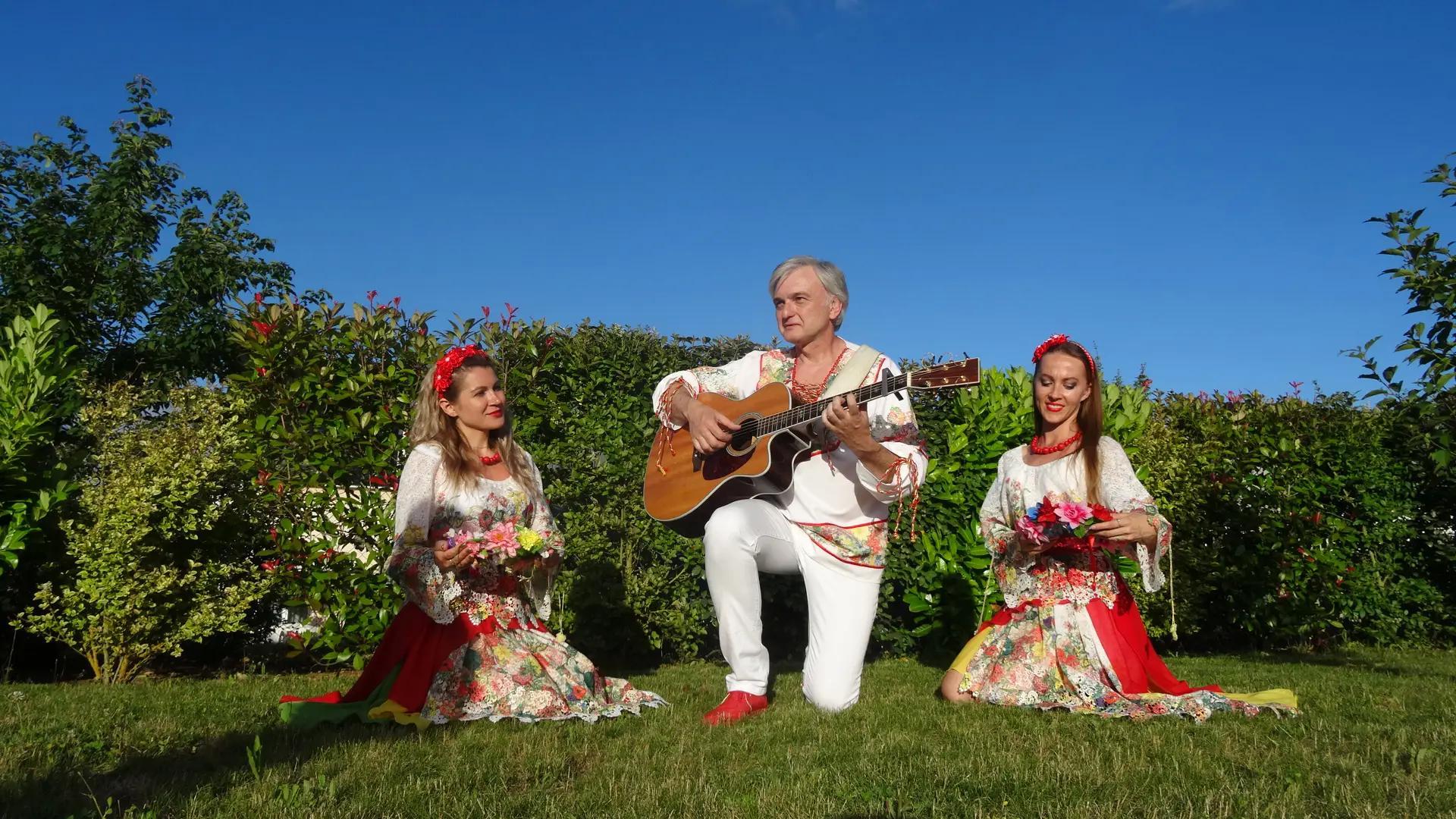 Feast for the good ears of music lovers by Belaruskaya Brama.