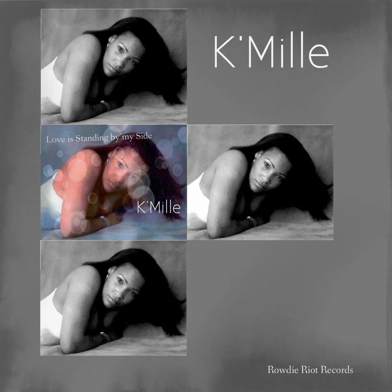 KMille_LoveALBUM