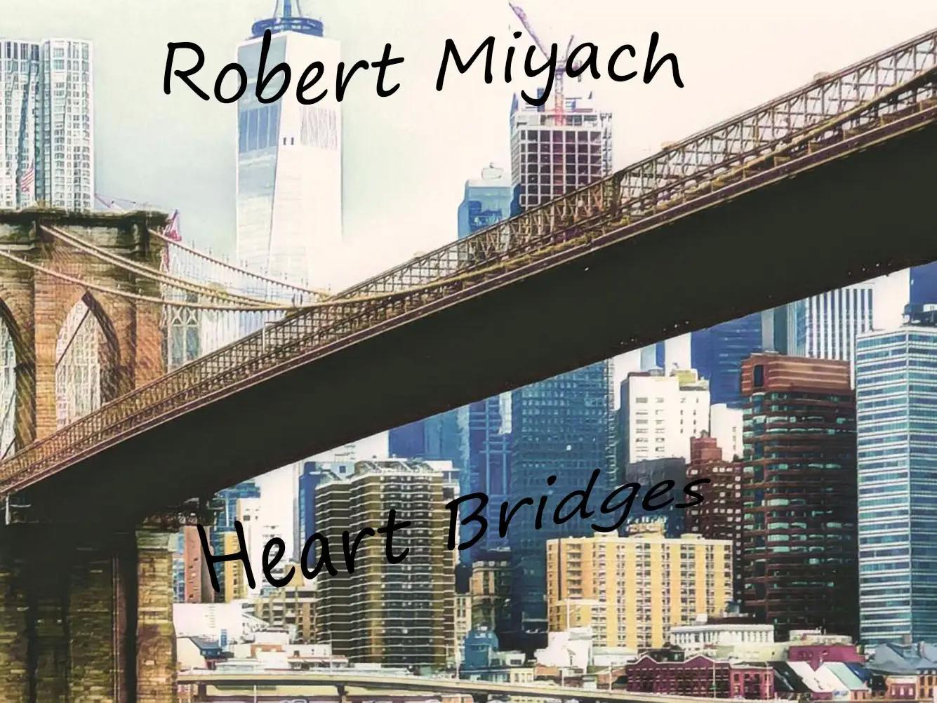 Robert Miyach