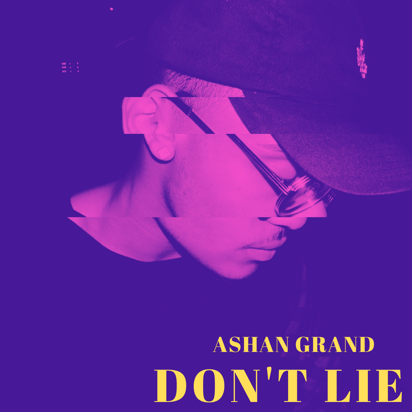 """Ashan Grand Releases New Single """"Don't Lie"""""""