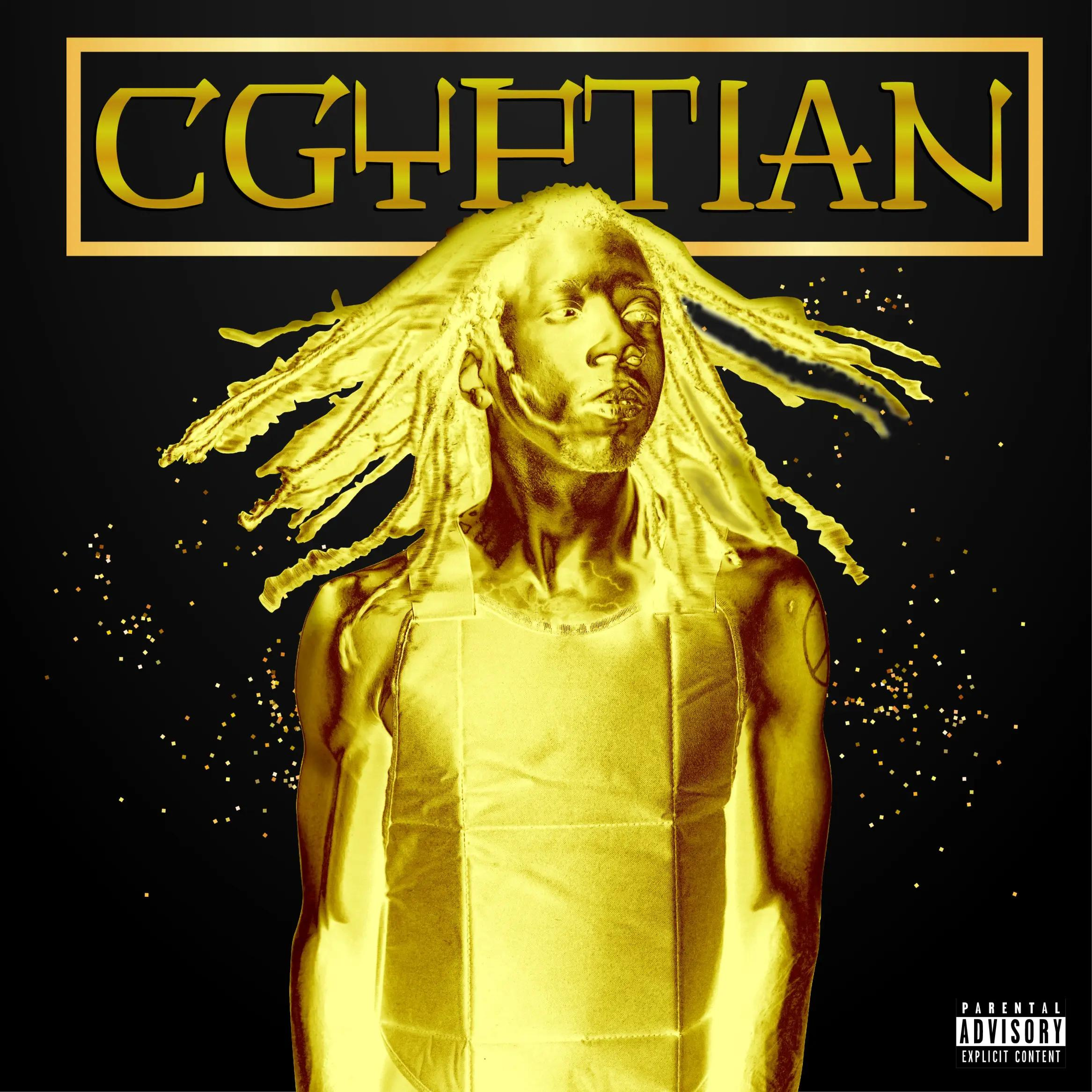 Although isthatCJ Is Known As The Bay Area's Lyricist, He Is Set And Prepared to release his 9th Studio Recorded Album, Cgyptian, And Plans On Approaching The Industry, Again With His New Experimental Hip-Hop Sounds And Tunes.