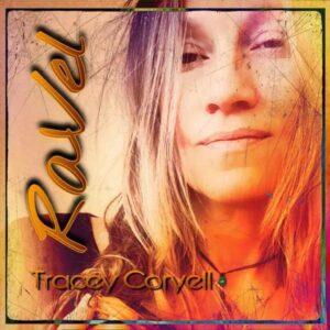 Tracey Coryell Dedicates Latest Album To Late Husband