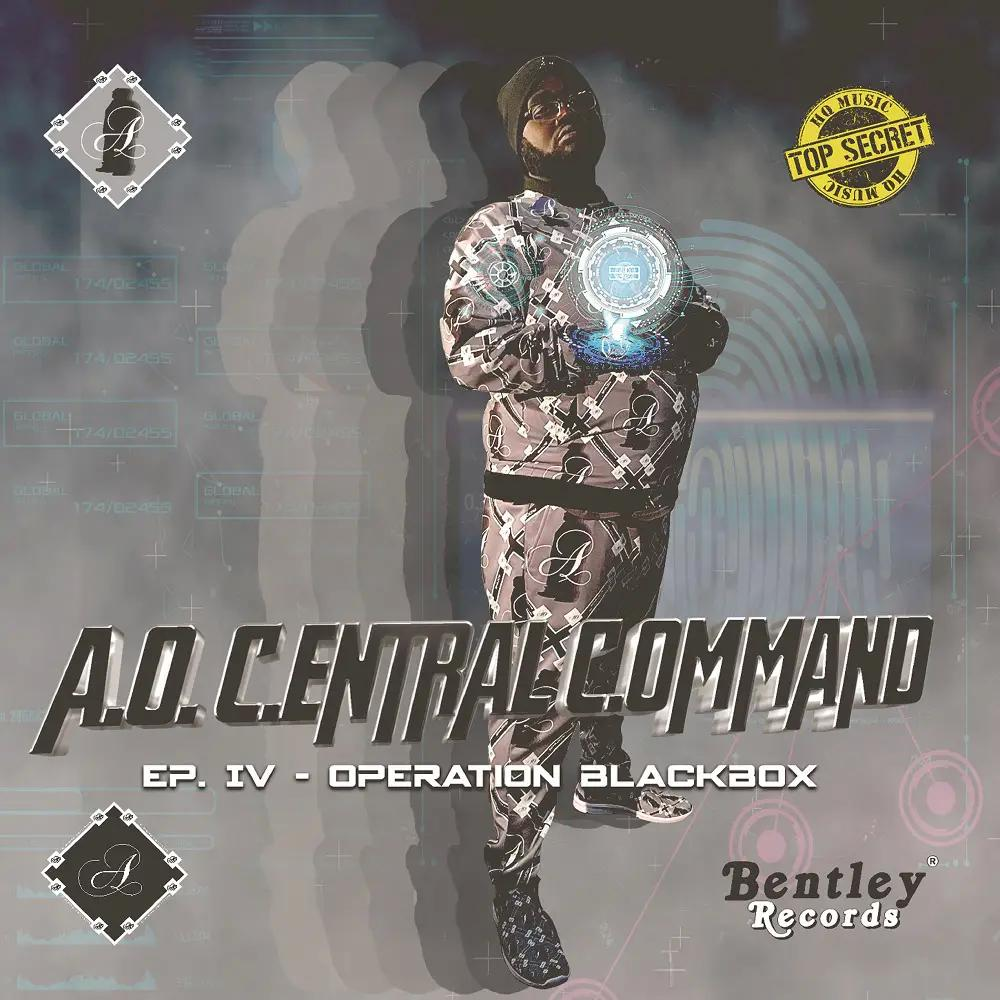 A.O. C.entral C.ommand Brings The Heat With 'Episode 4: Operation Blackbox
