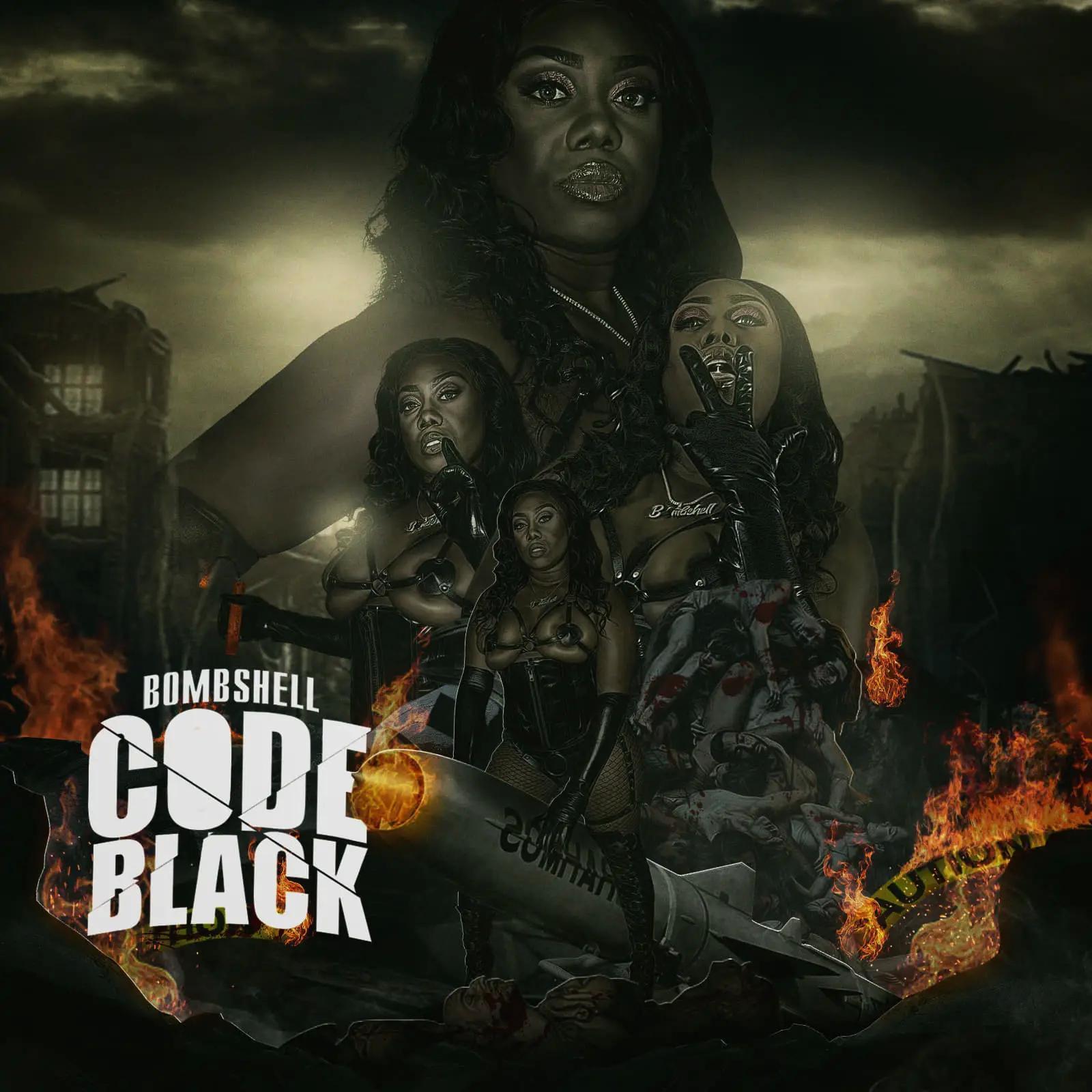 bombshell code black
