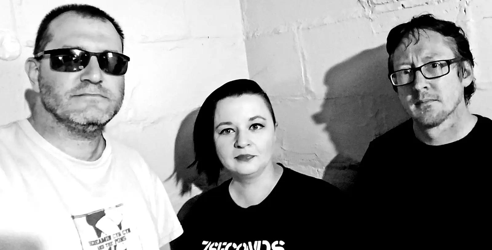 Murder Generation Bringing An Indictment Of The Status Quo Framed In Stripped Down Punk Rock