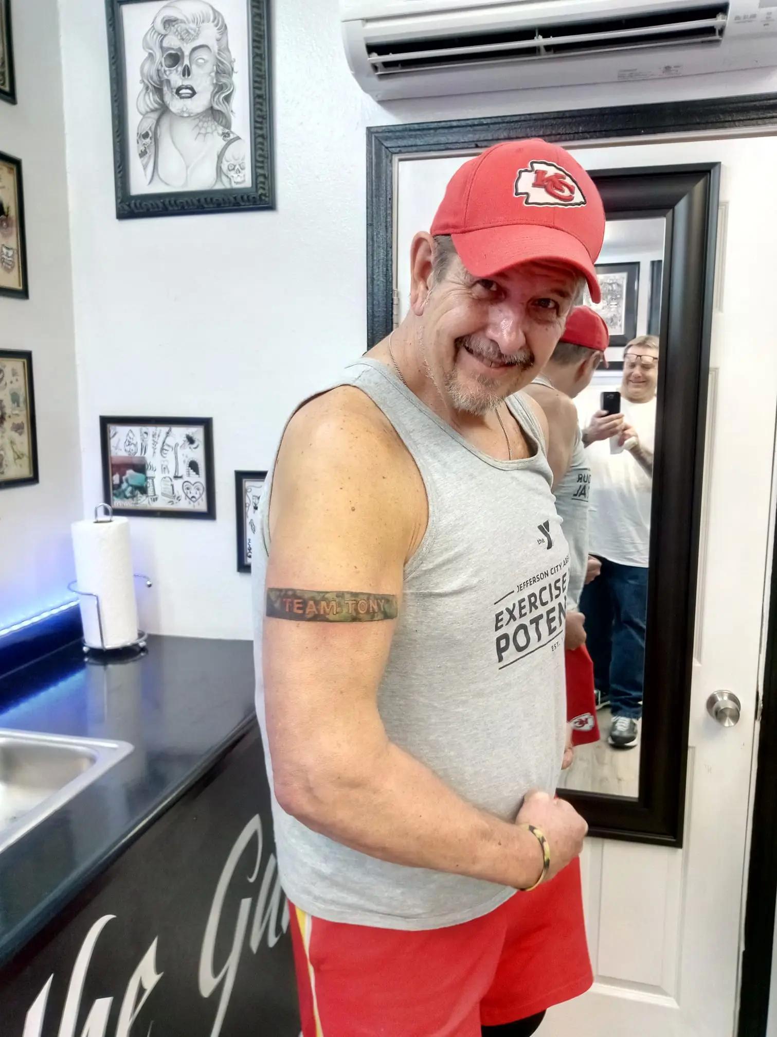 Randyfs-first-tattoo