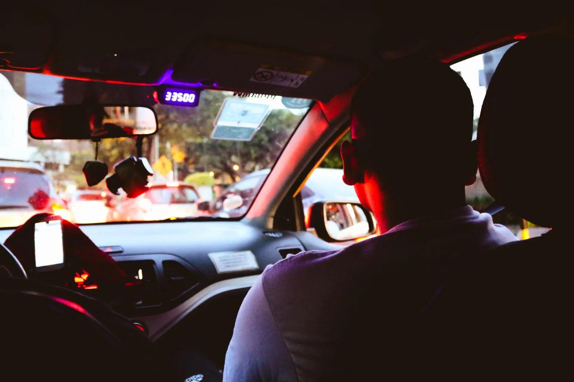 Taxi-Ride