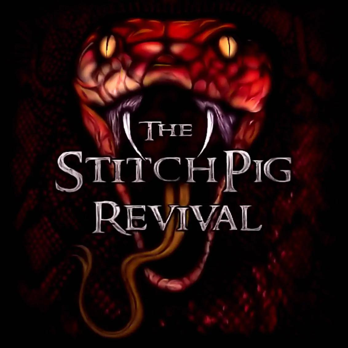 The StitchPig Revival