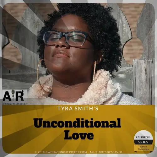 "Awohasong Infusion Records releases three ""Unlimited Skies"" with Tyra Smith."