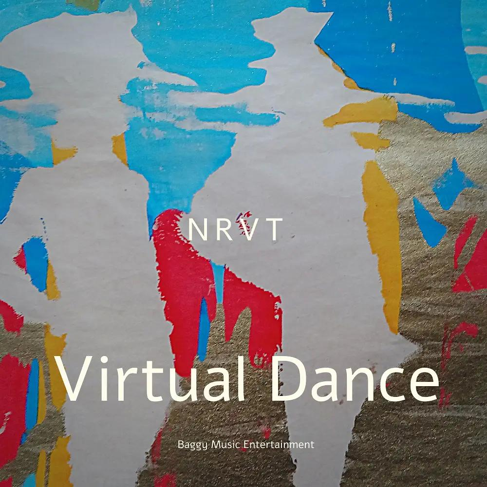 NRVT Explodes Into The Universe With Sizzling New Singles
