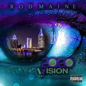 Rod Maine Sees Things Clear With '20/20 Vision'