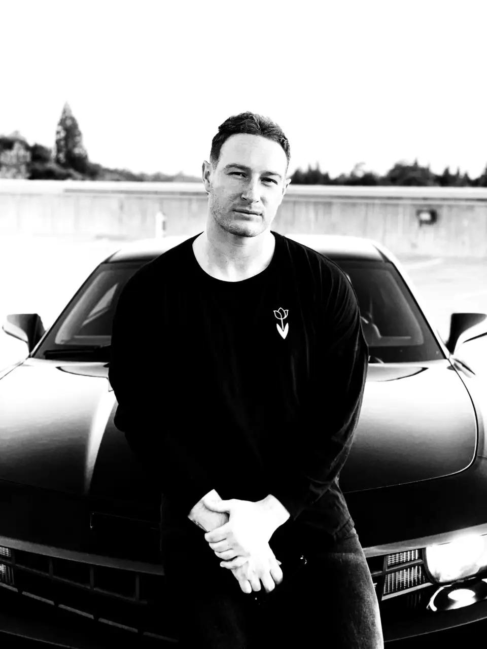 Hidden Gem Coming Out Of The Sacramento Area, Professional Athlete Now Hip Hop/Rap Artist