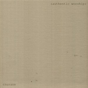 Thurane Delivers Most Authentic Worship EP In Decades