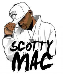 Scotty Mac Announces A Cascade Of New Music's On The Way