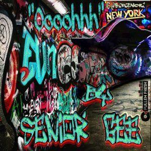"""Senior Gee Merges New Age & Hip Hop With His Latest Single """"Oooohhh"""""""