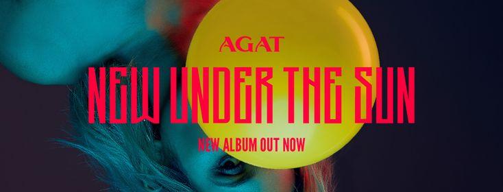 AGAT announces her new album