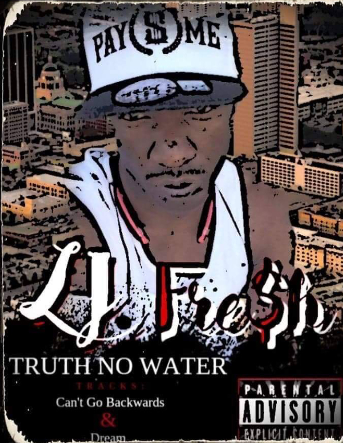 L J Fresh Baby Speaks The Truth With Latest EP 'Indiana'