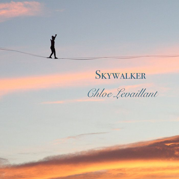 New Album Release by  Chloe Levaillant That Will Touch Your Heart With Breezy Vocals and Elegant Acoustic Soundscapes