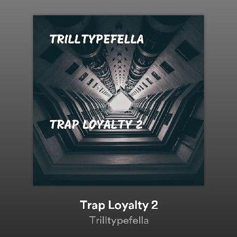 Trilltypefella musical career