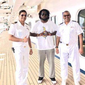 Jay-P Jackson Jr. Delivers Good Times With 'BlAck & Mild'