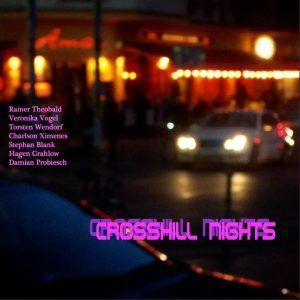 Rainer Theobald Delivers Smooth Jazz Grooves With 'Crosshill Nights'