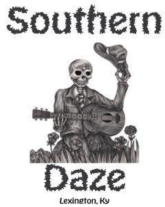 "Southern Daze Drops New Ballad ""You're My Destiny"""
