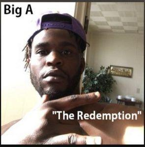 Big A Presents His Debut: 'The Redemption'
