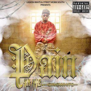 Street Mobb South Ent. Presents Gino White's 'Pain In Me'