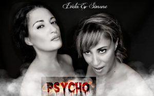 "New Zealand's Iveta & Simone Release New Single ""Psycho Baby"""