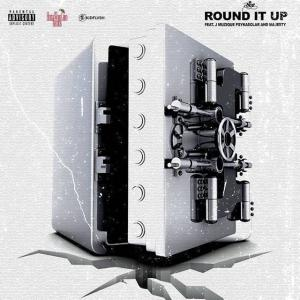 "Rice Goes The Extra Mile With ""Round It Up (Blue Face)"""
