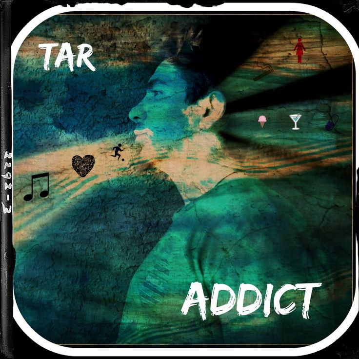 TAR's Album 'Addict' Addresses Different Addictions We All Go Through Such As Sex, Love, Drugs, Food, Gaming and More.