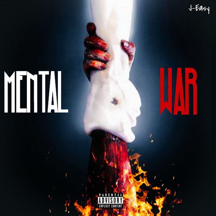 J-Easy and Understanding His Mental War.