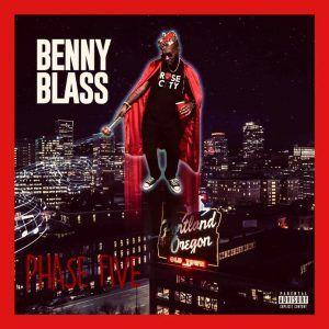 Benny Blass Presents His Latest Endeavor, 'Phase 5'
